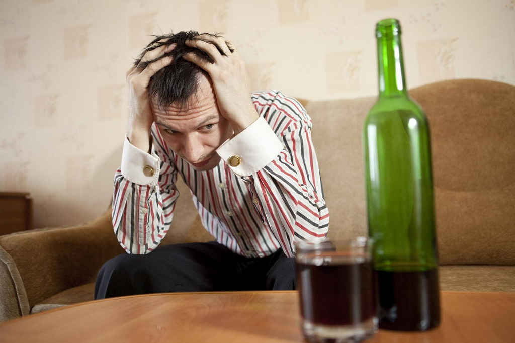 Лечение алкоголизма в Житомире: эффективные методы борьбы с зависимостью