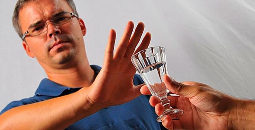 Измените свою жизнь: лечение алкоголизма в Луцке