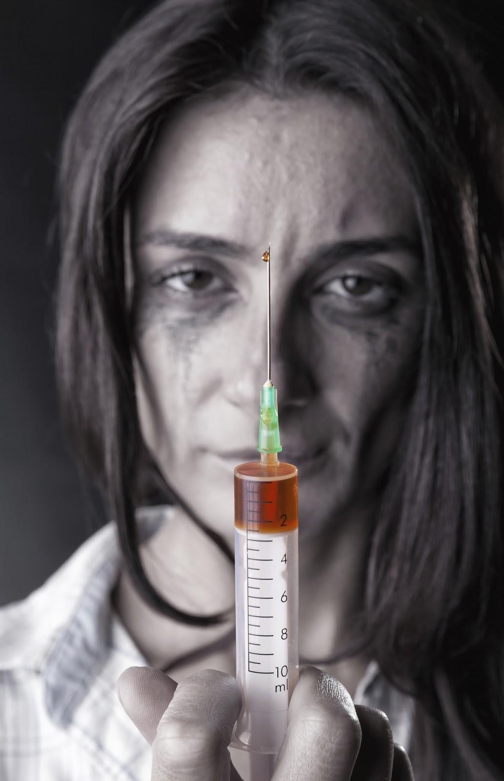 Лечение наркомании в Добрянке – подходящий вариант
