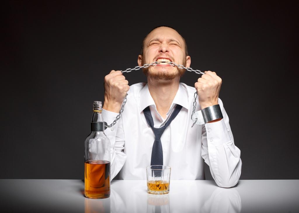 Лечение алкоголизма в Железногорске: как победить недуг