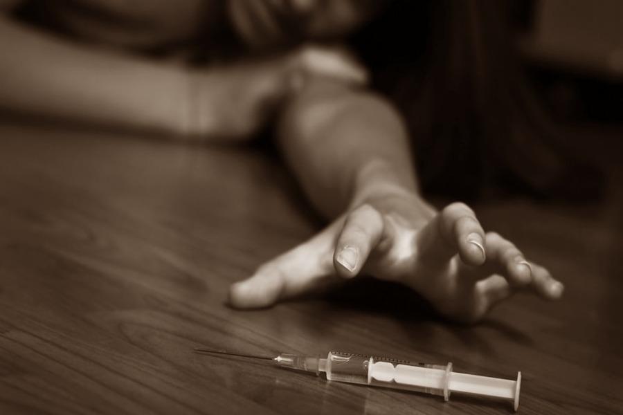 Лечение наркомании в Копейске поможет вернуть здоровье