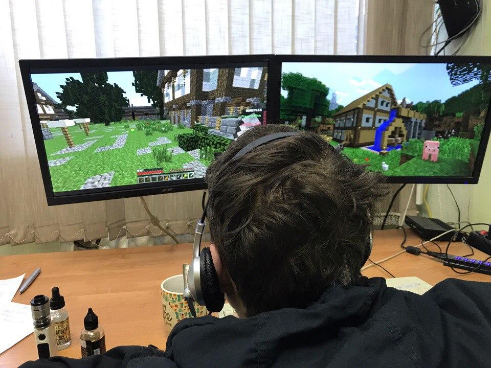 Осуществите лечение игромании в Кунгуре