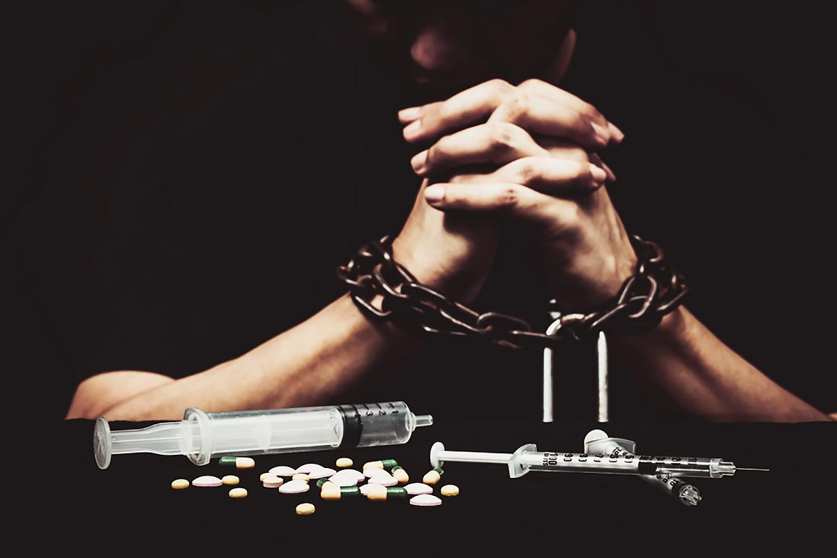 Лечение наркомании в Минусинске опытными профессионалами