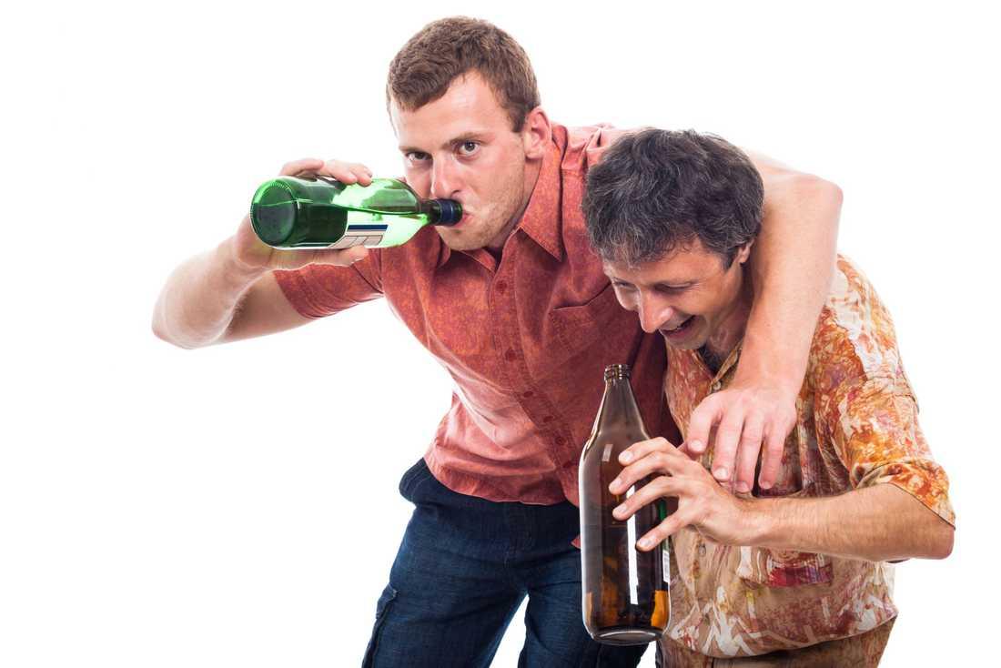 Замучило пьянство? Лечение алкоголизма в Бердске