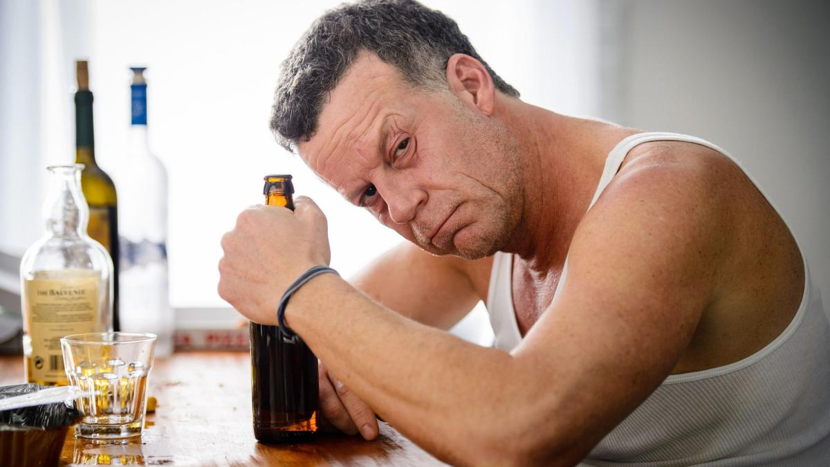 Лечение алкоголизма в Херсоне для тех, кто хочет начать новую жизнь