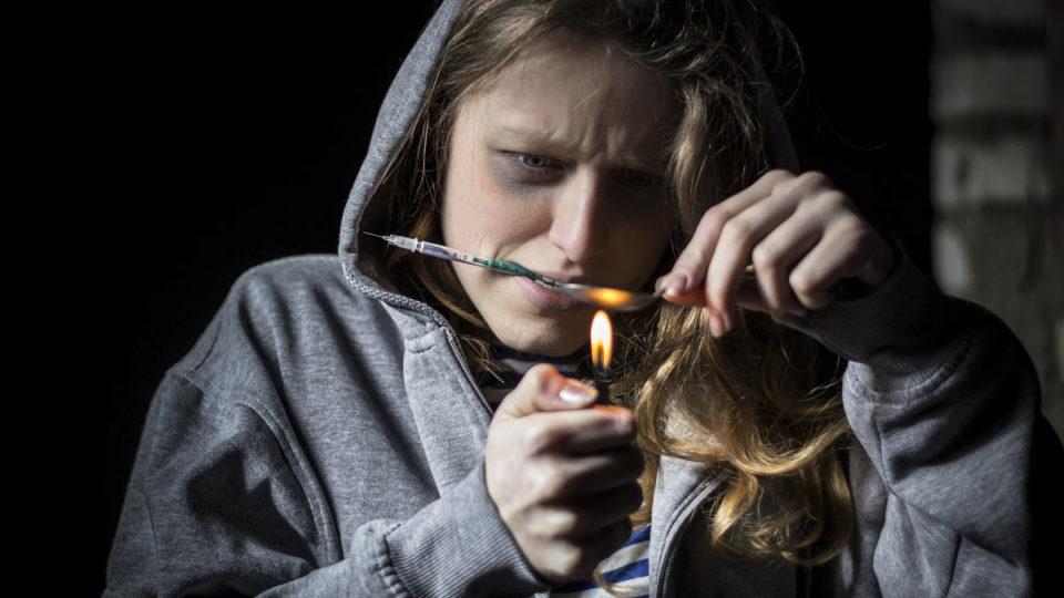 Предсказуемо ли поведение наркомана, и что вообще делать с этой проблемой?