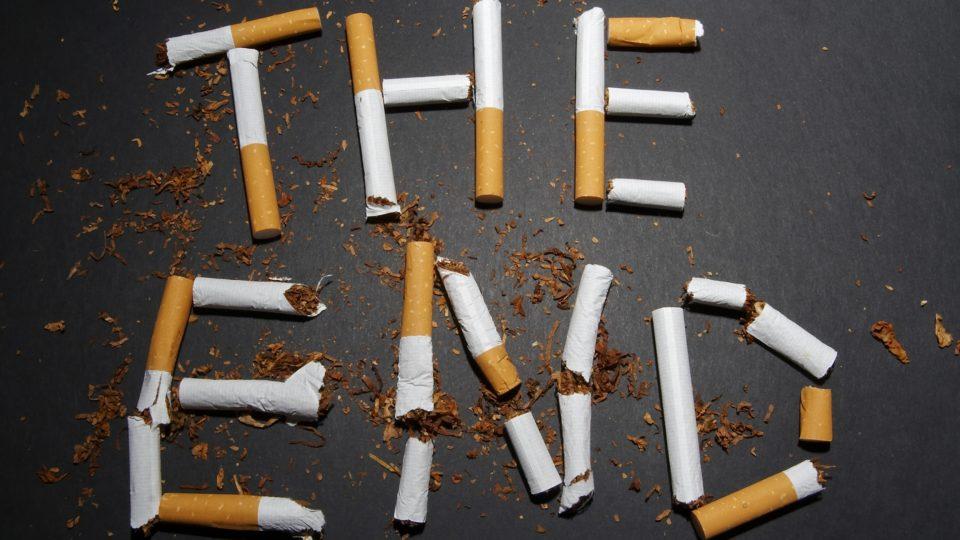 Как долго остается никотин в организме курящего человека?