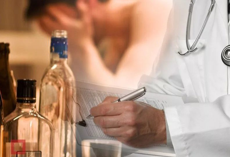 Лечение алкоголизма в Острогожске — современные технологии