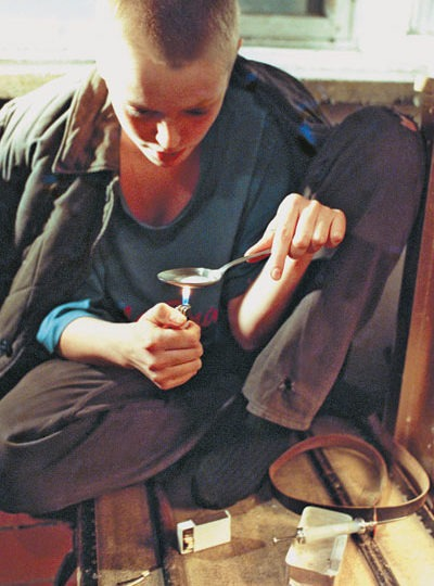 Лечение наркомании в Чермозе изменит жизнь навсегда