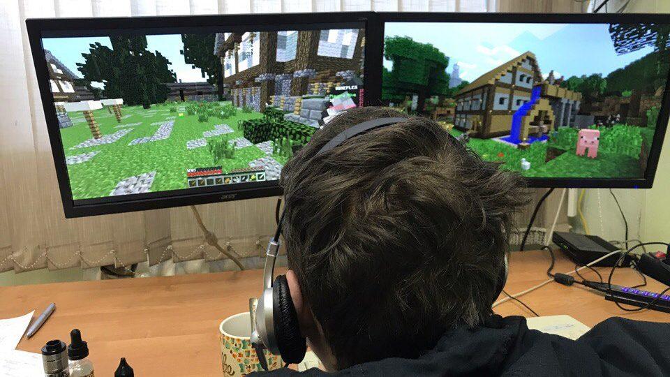 Лечение игромании в Черепаново: скажи стоп игре