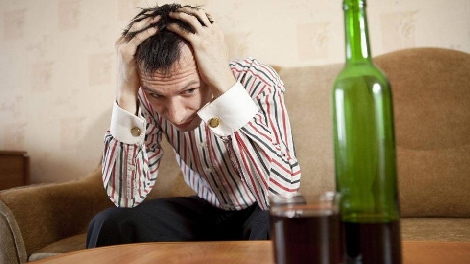 Лечение алкоголизма в Виннице, когда ничего не помогает