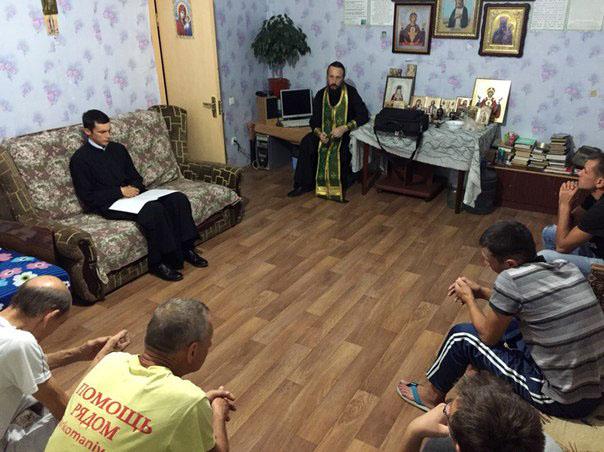 Реабилитационный центр для наркоманов в Кирове. Сделайте жизнь ваших близких лучше