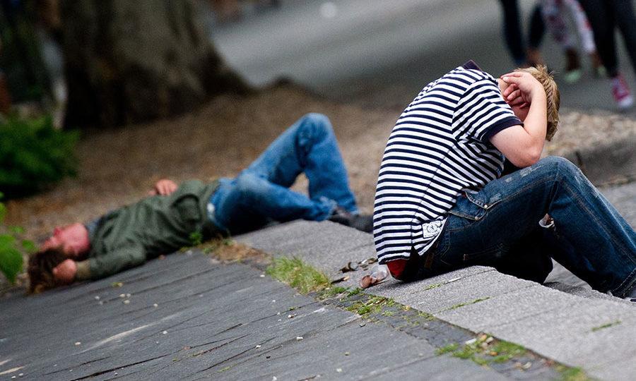 Когда беда застала врасплох. Лечение наркомании в Кирове