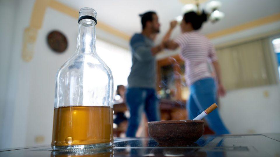 Лечение алкоголизма в Киеве по эффективной методике