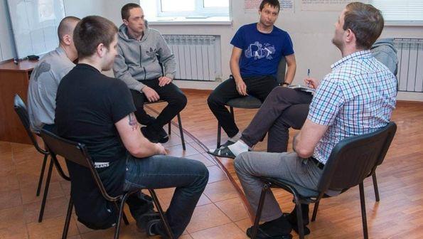 Анонимные алкоголики в Курске: психологическая помощь