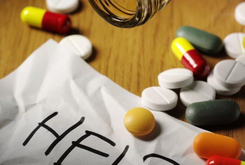 Лечение наркомании в Кудымкаре позволит вырваться из лап зависимости