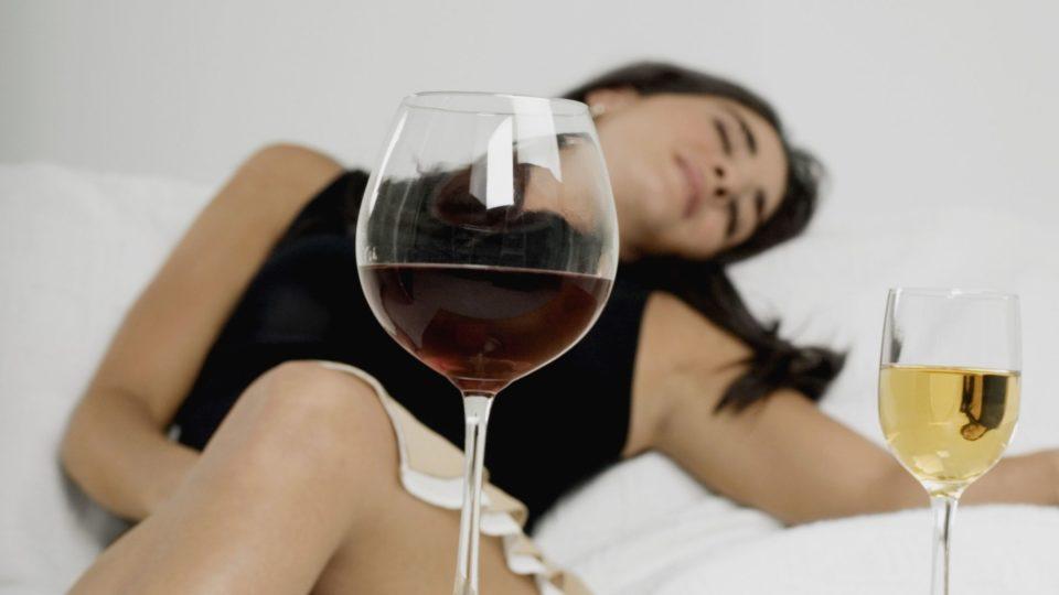 Лечение алкоголизма в Евпатории