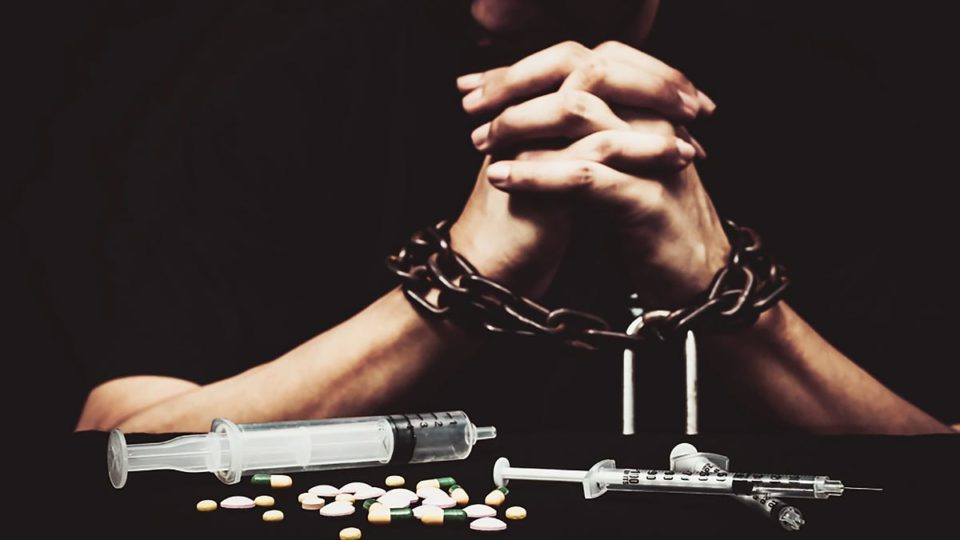 Лечение наркомании в Аше от всех видов зависимости
