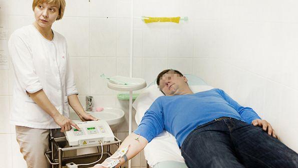 Комплексное лечение наркоманов в Казани в условиях стационара