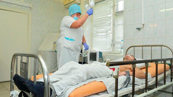 Наркологический диспансер в Курске для зависимых