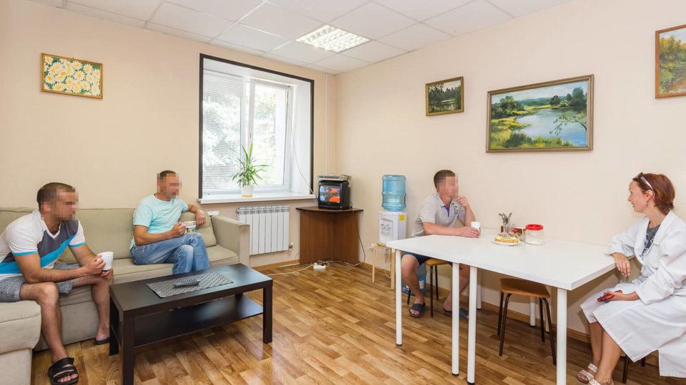 Реабилитационные центры для алкоголиков в Челябинске. Как они работают?