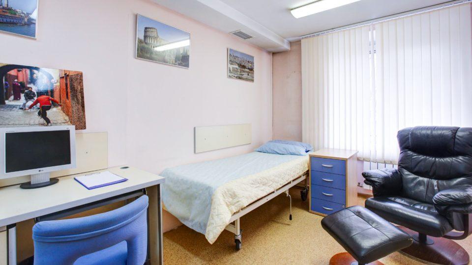 Наркологический центр в Киеве. Эффективная помощь при зависимости