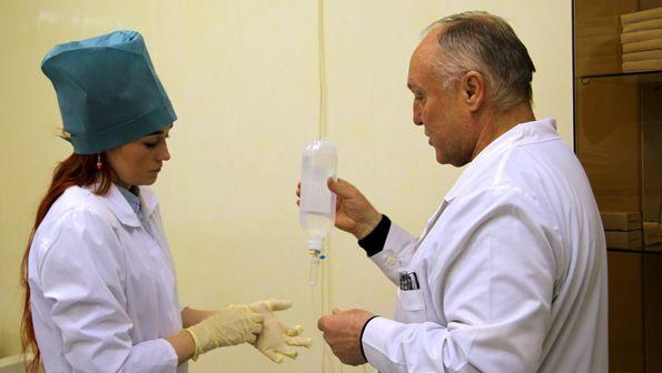 Наркологический центр в Воронеже. Чем можно помочь наркозависимым людям?