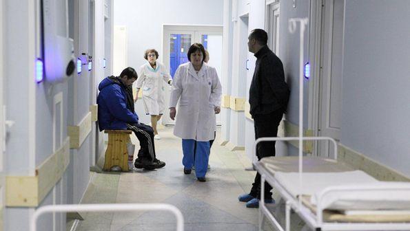 Наркологический диспансер: Ростов и область помогут навсегда отказываться от наркотиков