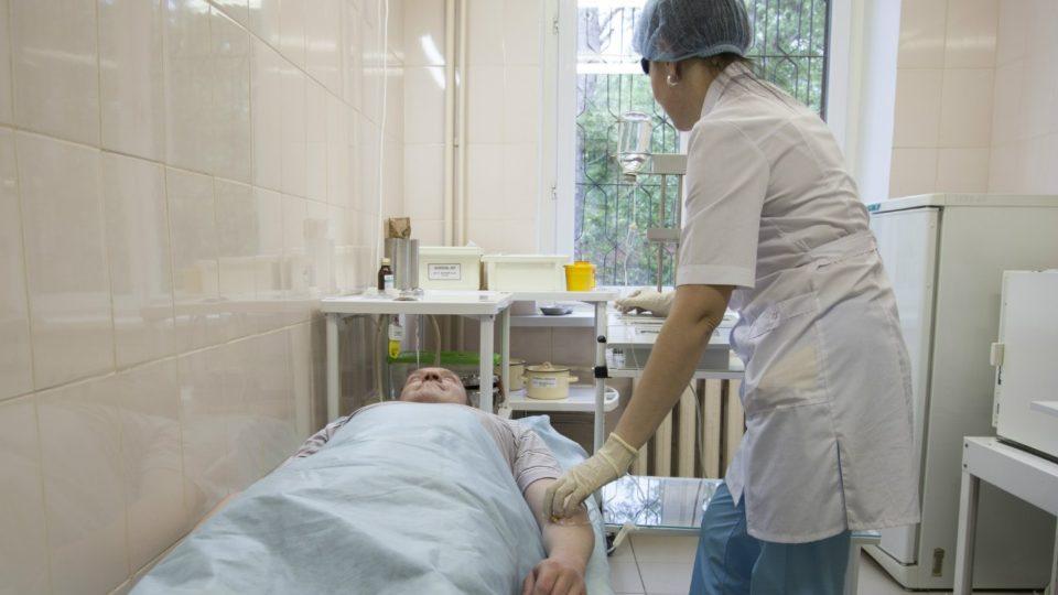 Наркологический диспансер в Киеве для тех, кто решил вылечиться