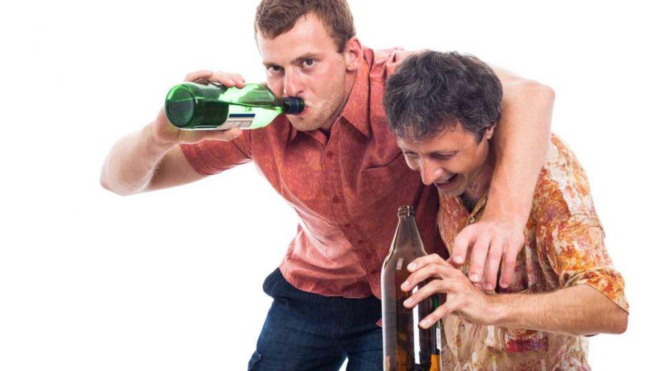 Лечение алкоголизма в Тернополе: способы, мотивация, какой результат ожидать