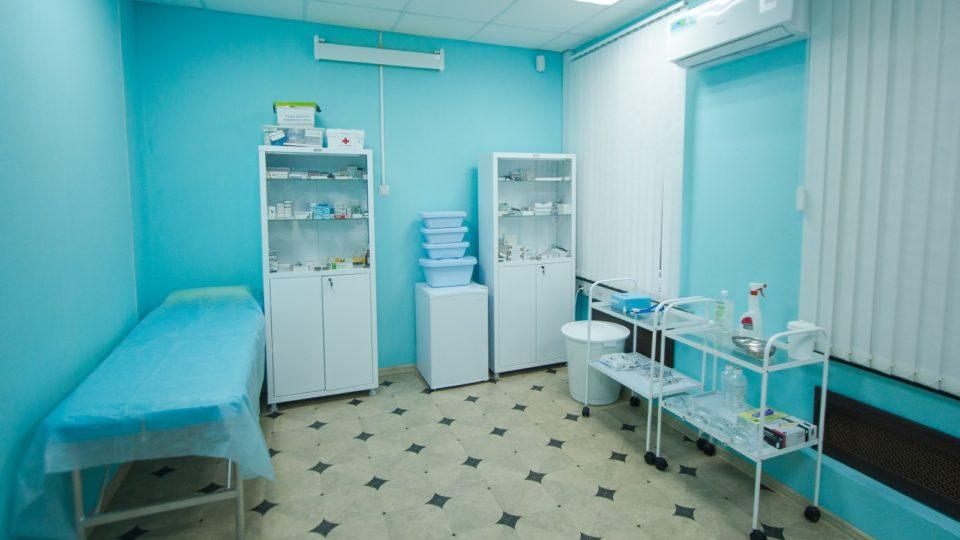 Эффективный наркологический центр в Архангельске избавит от любых видов зависимости!