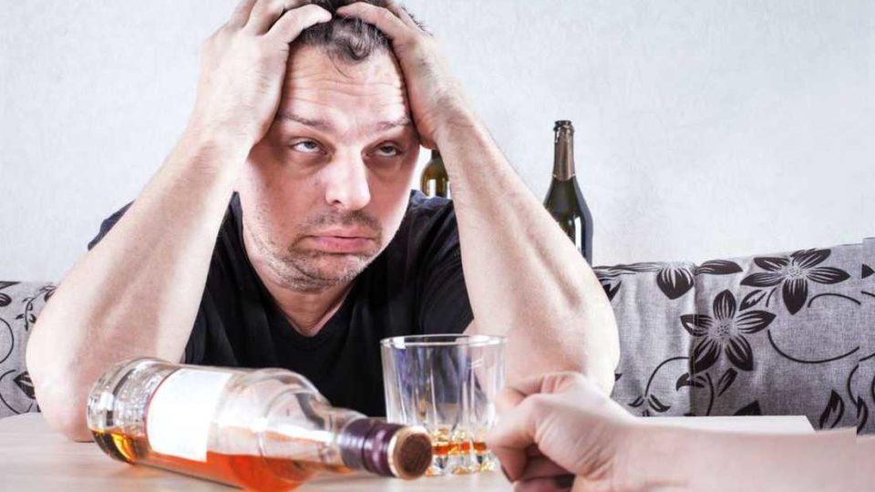 Лечение алкоголизма в Кривом Роге, руководство к действию