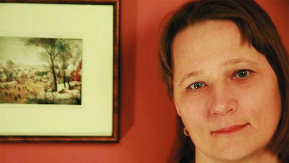 Екатерина Савина приезжает в Севастополь