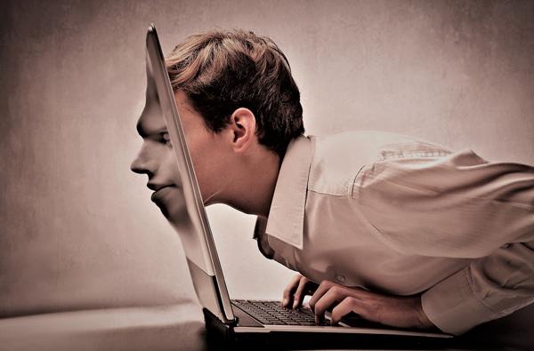 Виртуальная зависимость 5 часть