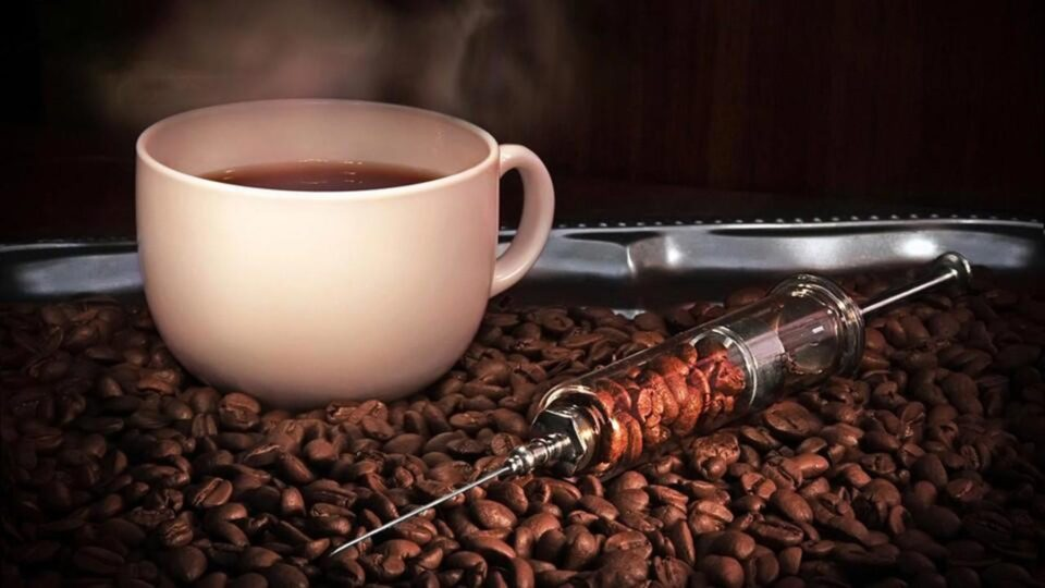 Кофе: вкусный напиток или вещество, вызывающее зависимость?
