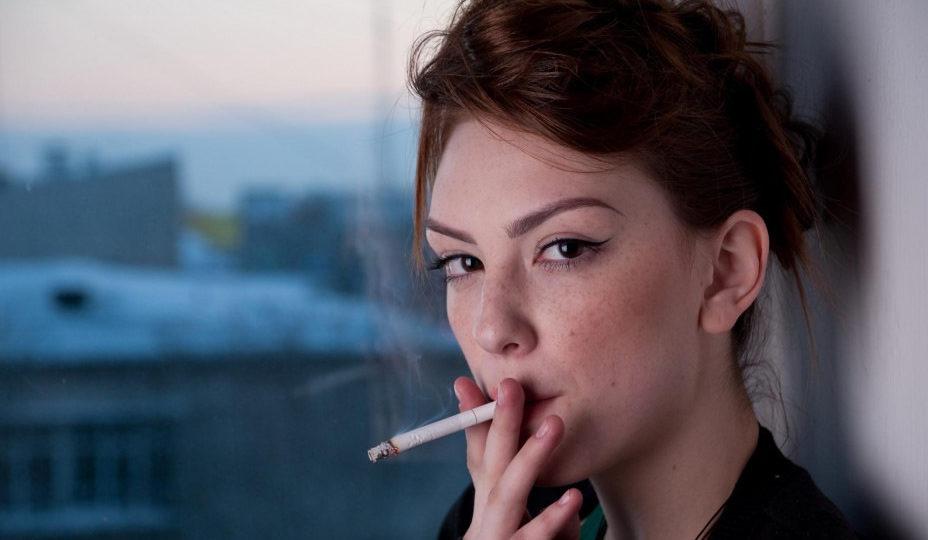 Женщина и никотин. Почему это – несовместимые явления?