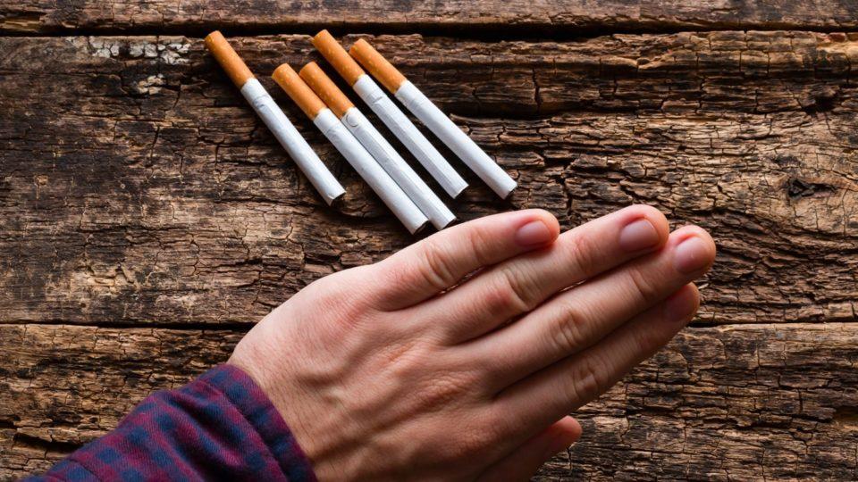 Предметы, помогающие избавиться от курения