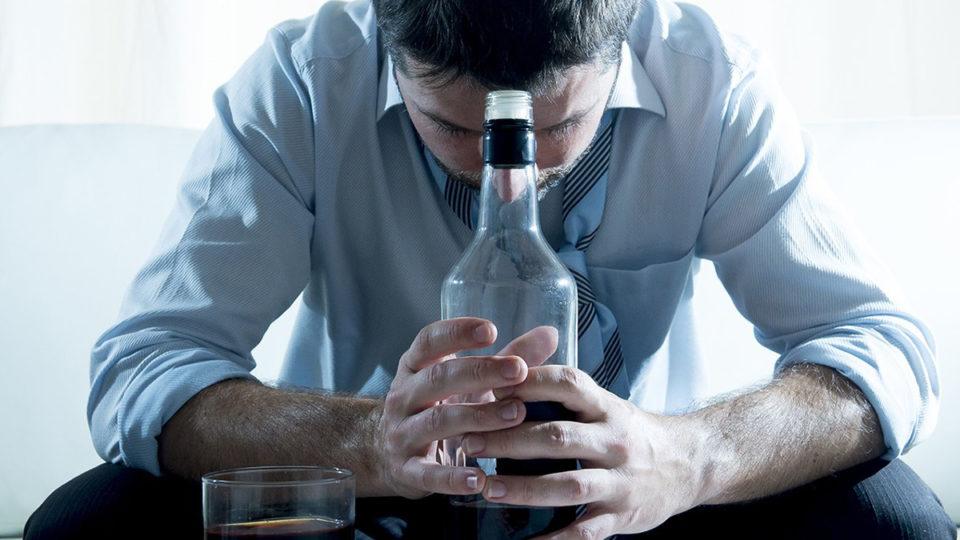 Лечение алкоголизма в Нижнем Новгороде