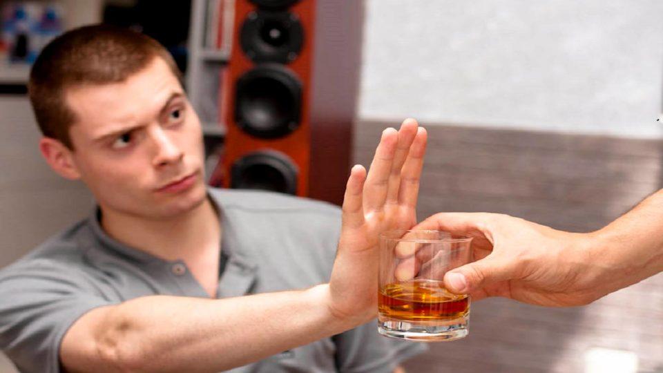Алкоголизм. Реально ли прекратить пить вопреки традициям и привычке?