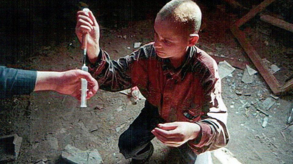 Детская наркомания. Что с этим делать?