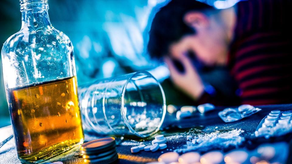 Хит-парад стран-алкоголиков. На какой строчке находится Россия?