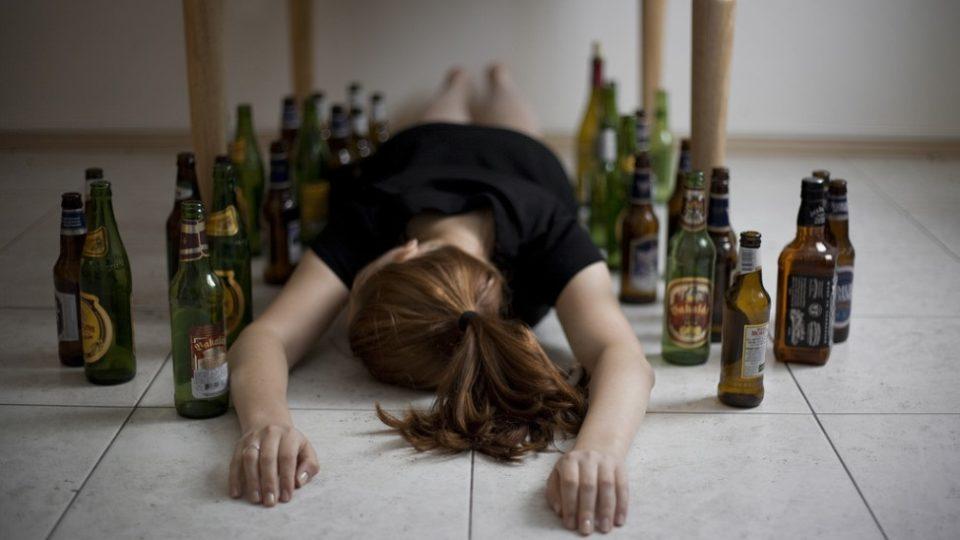 Признаки развивающегося алкоголизма