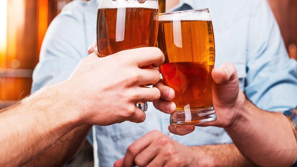 Мифы о спиртном